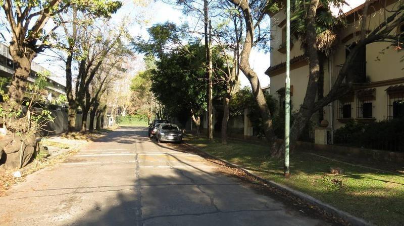 terreno en venta  - lomas jockey san isidro