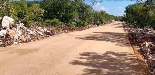 terreno en venta loretha, chicxulub
