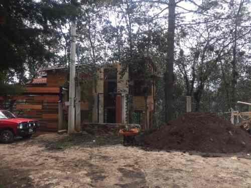 terreno en venta los alcanfores