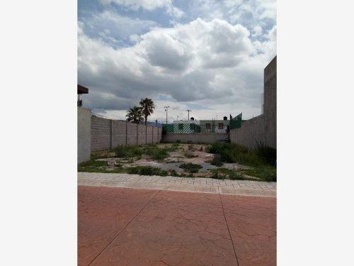 terreno en venta lote de 497.14 m2 en privada residencial los angeles