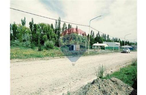 terreno en venta loteo rincon del valle centenario