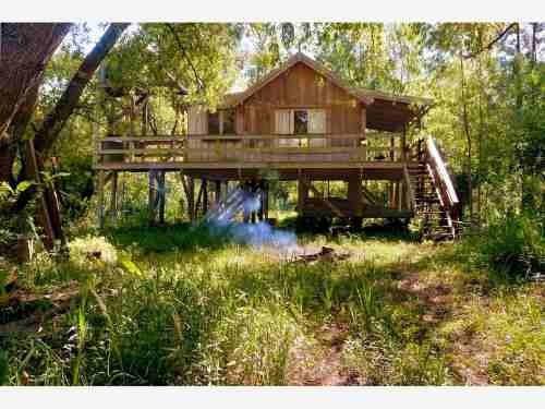 terreno en venta lotes en zona boscosa, financiamiento