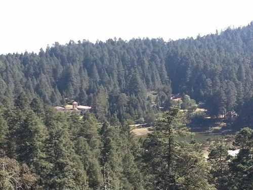 terreno en venta lotes residenciales campestres en mineral del monte. fracc privado