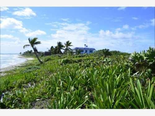 terreno en venta mahahual