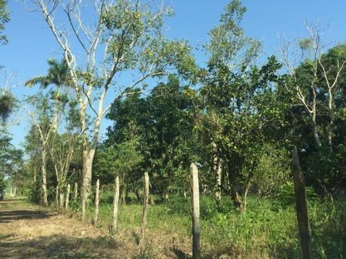 terreno en venta melchor ocampo