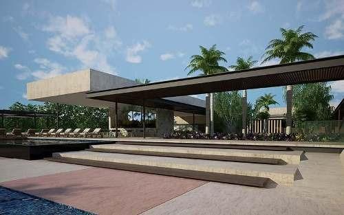 terreno en venta merida - yucatan