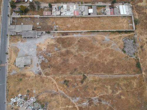 terreno en venta metepec oportunidad inversionista 2,500 m2