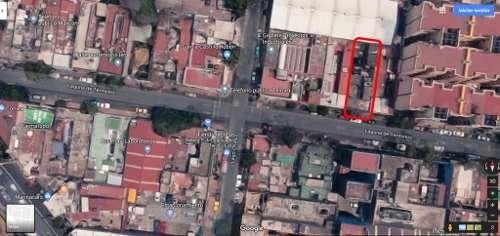 terreno en venta, miguel hidalgo, ciudad de méxico