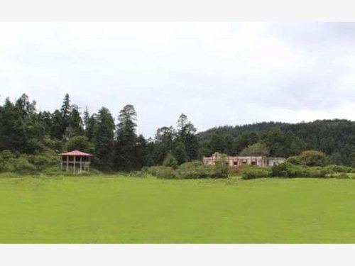 terreno en venta mineral del monte, fracc residencial campestre