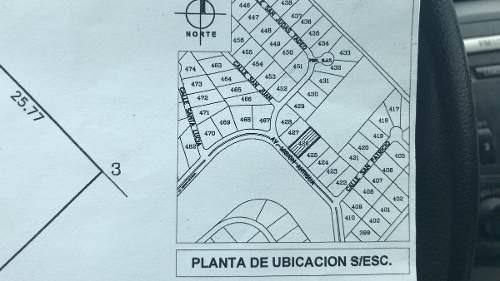 terreno en venta mision antigua cadereyta de jimenez