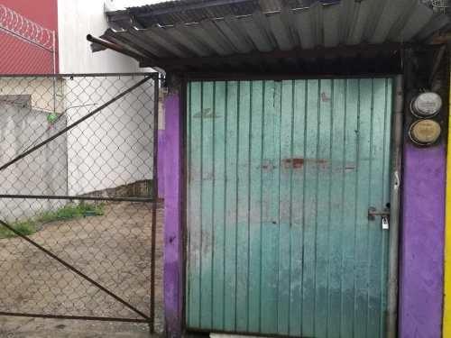 terreno en venta moderna (barrio la sidra)
