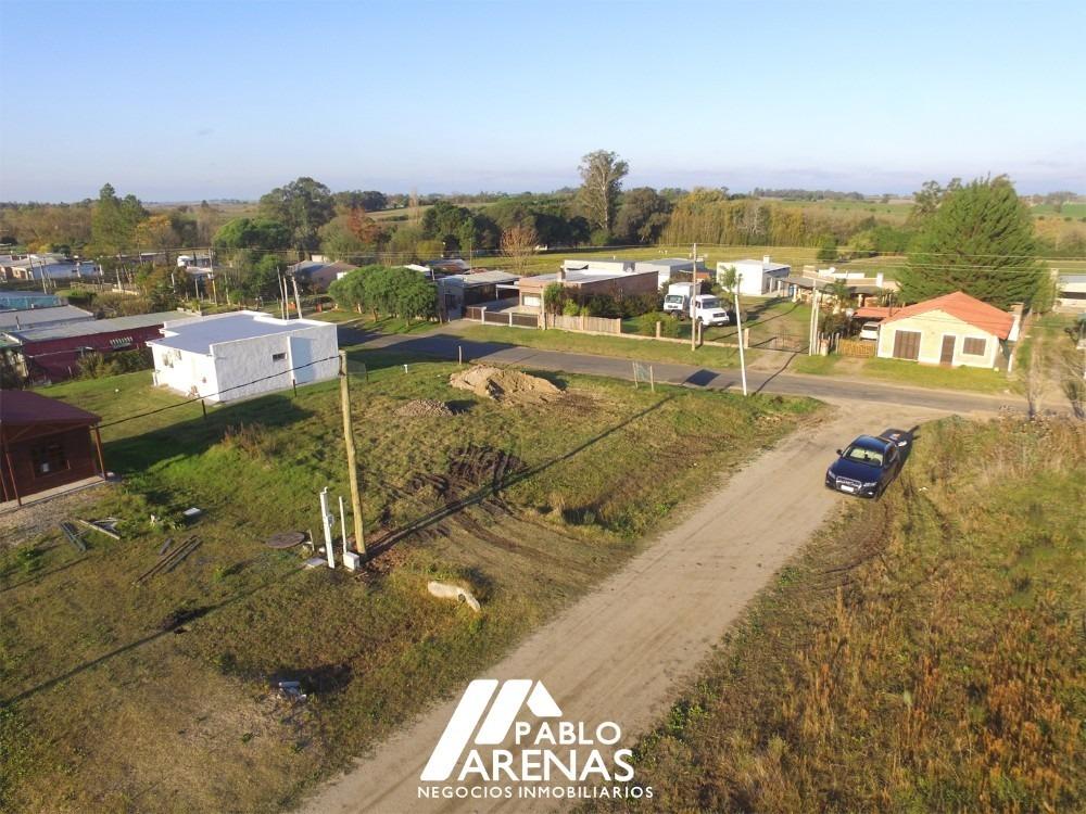 terreno en venta - nueva helvecia - colonia #518