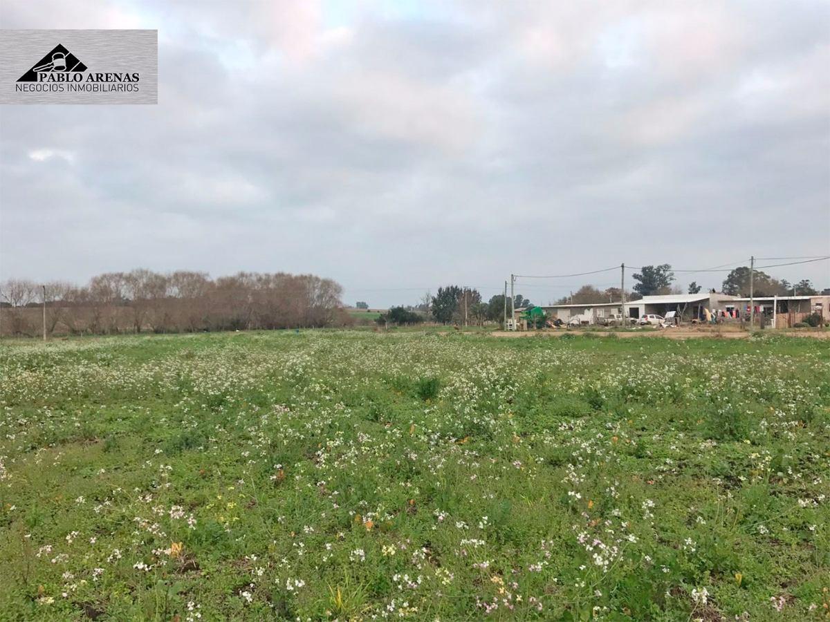 terreno en venta - nueva helvecia - colonia - 600 m2 #400