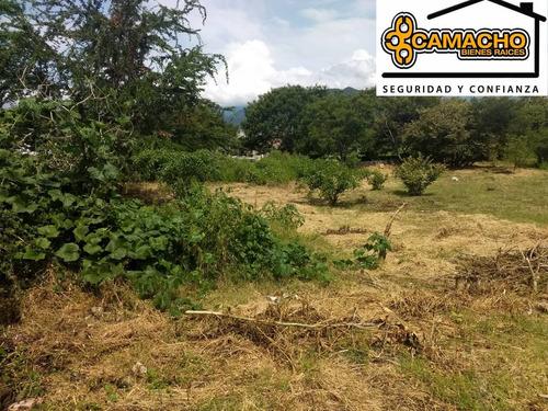 terreno en venta, oaxtepec oct-117