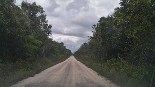terreno en venta - othon p. blanco