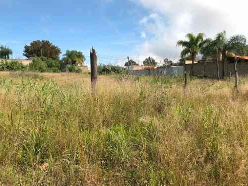 terreno en venta para casa de campo