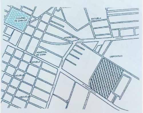 terreno en venta para desarrollar ubicado en chalco
