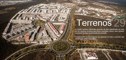 terreno en venta -para desarrollo vertical- el marqués queretaro-