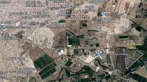 terreno en venta para proyecto de construcción misión real castilla