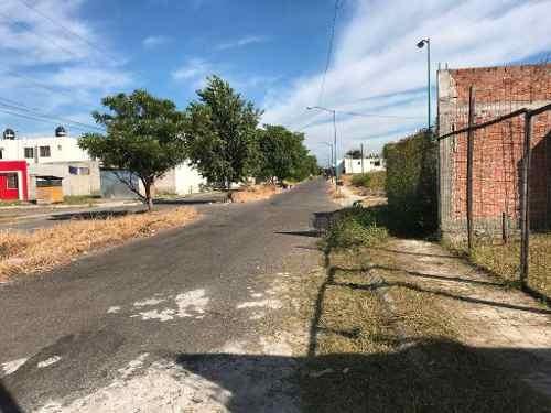 terreno en venta para uso mixto (habitacional-comercial)