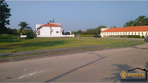 terreno en venta / paraiso country club omt-0009