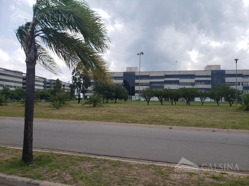 terreno en venta - parque empresarial aeropuerto - cba