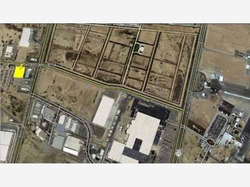 terreno en venta parque industrial aeropuerto 2da etapa