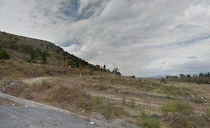 terreno en venta parque industrial atlacomulco