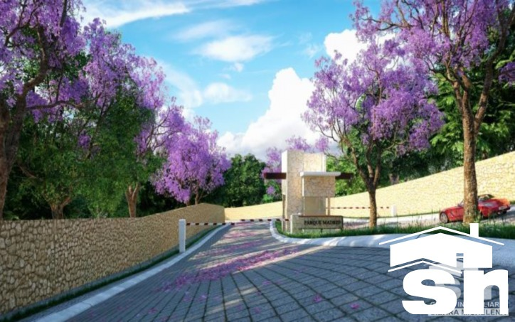 terreno en venta parque madrid lomas de angelopolis lat-15j