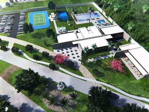 terreno en venta, parque natura residencial
