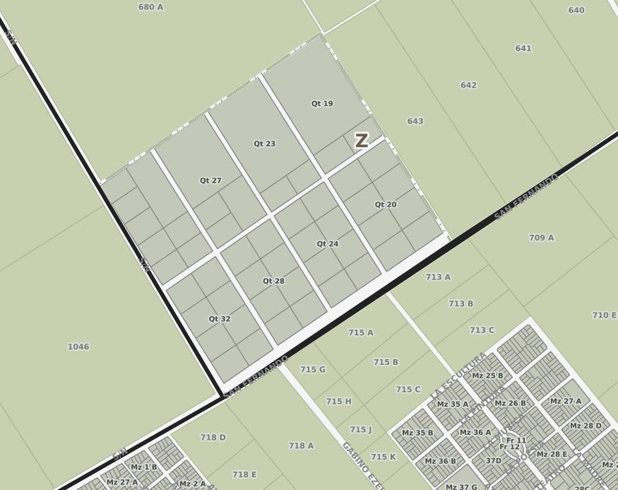 terreno en venta pilar
