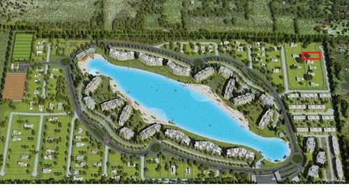 terreno en venta-  pilar- lagoon