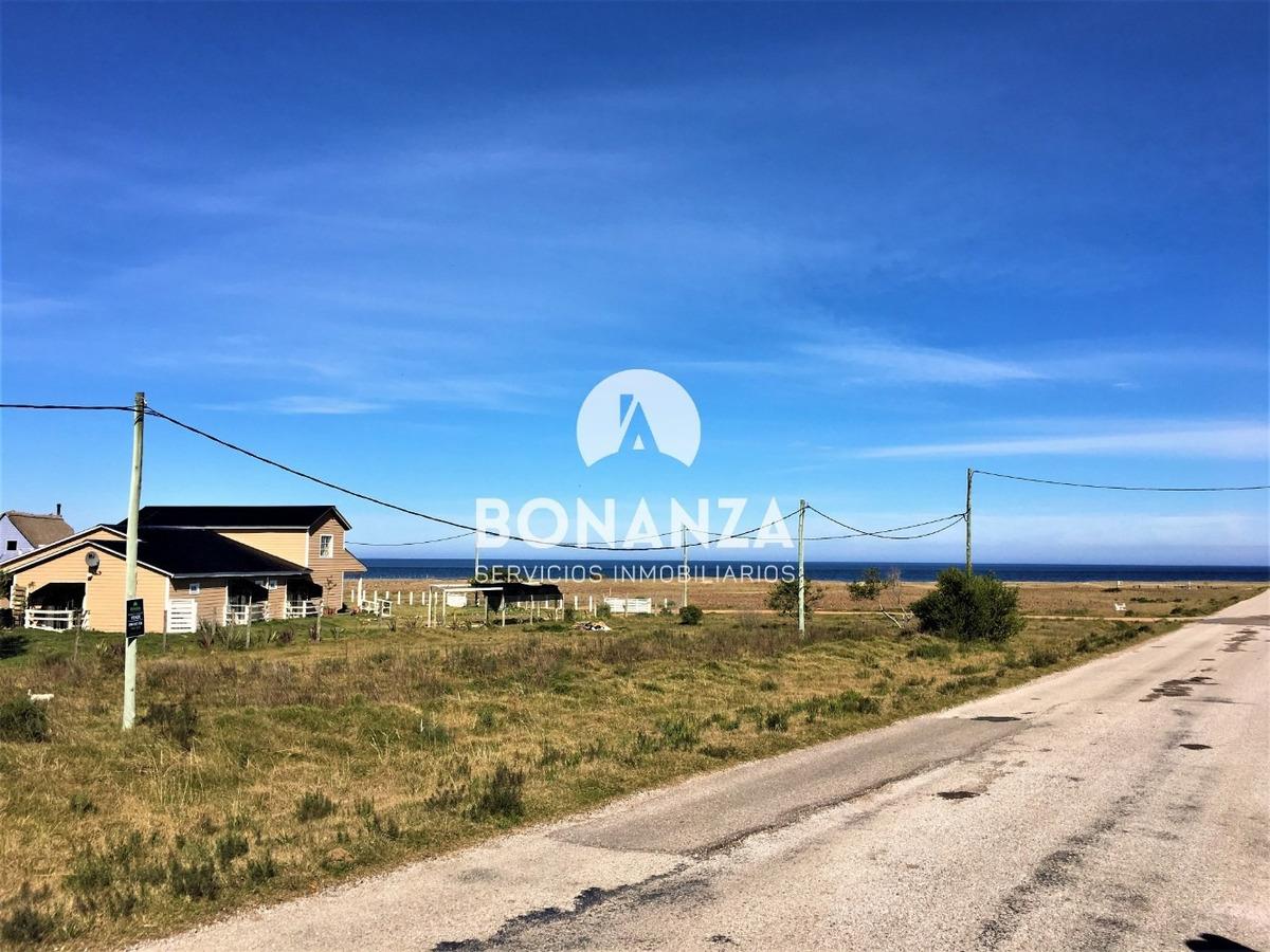 terreno en venta, piriápolis, barra de portezuelo 180m playa