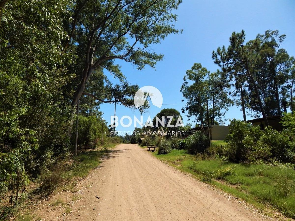 terreno en venta piriápolis punta colorada a 150m playa