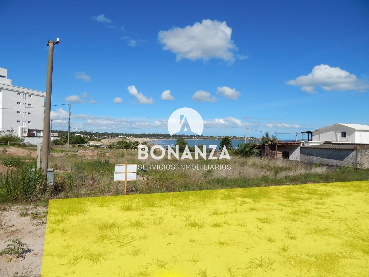 terreno en venta, piriápolis, punta fría, a 100m de la playa