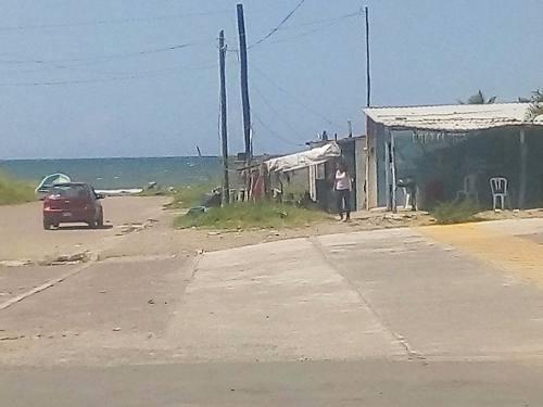 terreno en venta playa antón lizardo