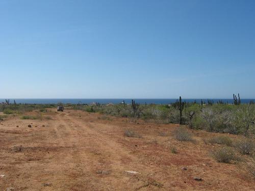 terreno en venta, playa cerritos lote 8