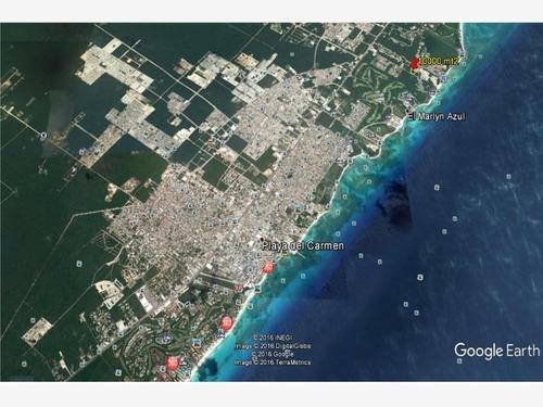 terreno en venta playa del carmen playa de xcalacoco