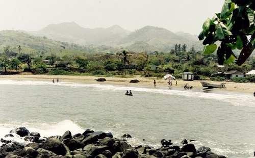 terreno en venta playa hermosa