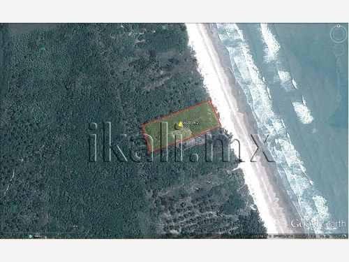 terreno en venta playa norte