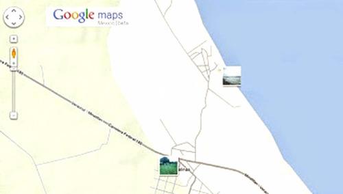 terreno en venta playa salinas