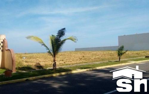 terreno en venta playas del conchal tv-645