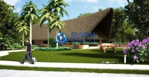 terreno en venta, privada cerca de plaza altabrisa. tv-3554