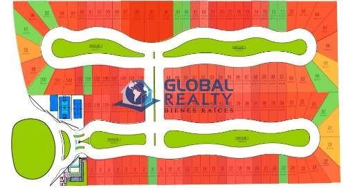 terreno en venta, privada, cerca de plaza galerias. tv-5048