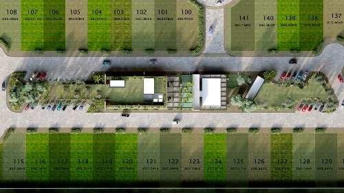 terreno en venta, privada, cholul, alto crecimiento. tv-6070