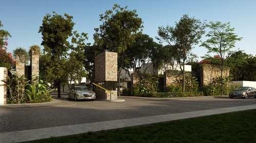 terreno en venta, privada en santa gertrudis copó. tv-5222