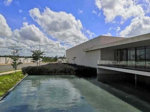 terreno en venta, privada en temozón, zona la isla. tv-5735