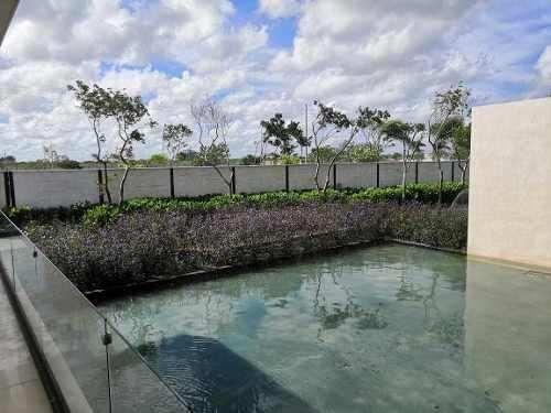 terreno en venta, privada en temozon, zona la isla. tv-6087