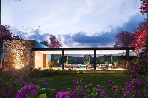 terreno en venta privada gregario real  rosavento, dzidzilche