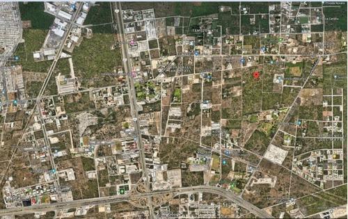terreno en venta privada ka'an, temozón